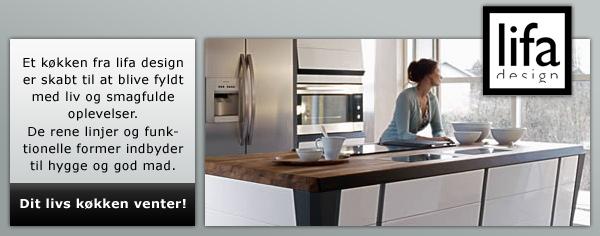 Lifa design   byg danmark
